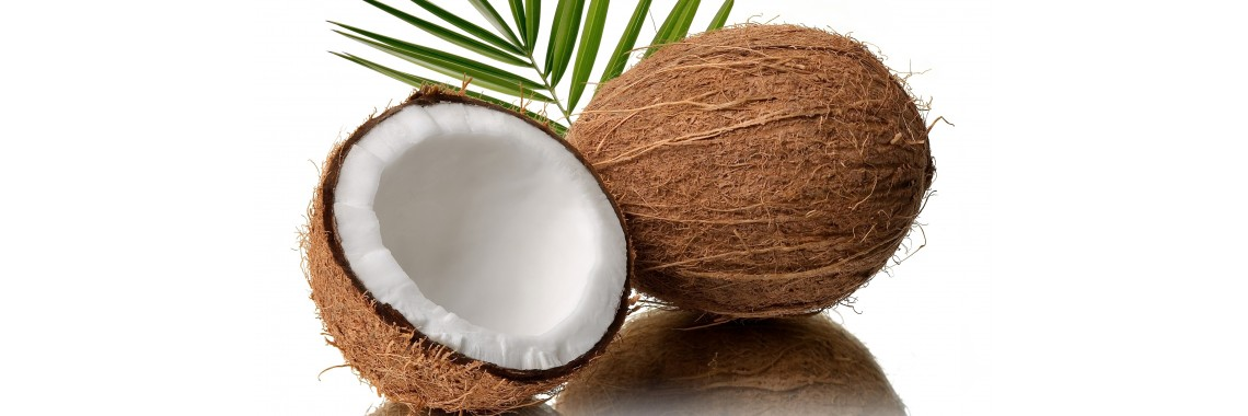 Coconut Love Scrub